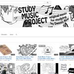 StudyMusicProject