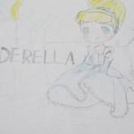 Day 169/2015 – Chibi Cinderella
