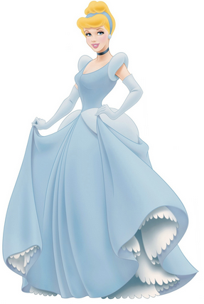 CinderellaC