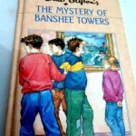 December Posting – Day 23 – The Mystery of Banshee Towers