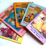 December Posting – Day 26 – The Baby Sitters Club