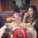 Perjalanan Jogja, Semarang, Salatiga – Di Homestay