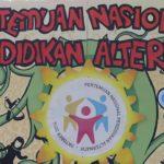 Perjalanan Jogja, Semarang, Salatiga – Pertemuan Nasional Pendidikan Alternatif